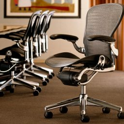 The 6 Best Office Chairs?